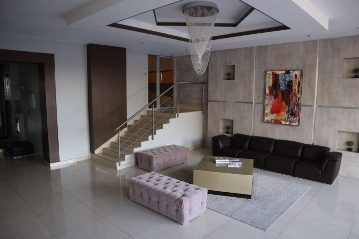 PANAMA VIP10, S.A. Apartamento en Venta en San Francisco en Panama Código: 17-5595 No.1