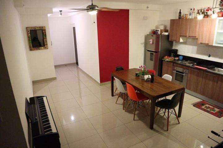 PANAMA VIP10, S.A. Apartamento en Venta en San Francisco en Panama Código: 17-5595 No.5
