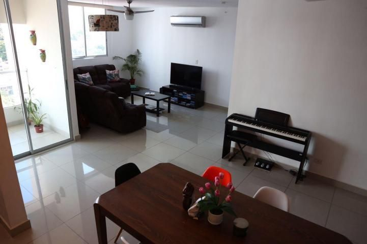 PANAMA VIP10, S.A. Apartamento en Venta en San Francisco en Panama Código: 17-5595 No.4