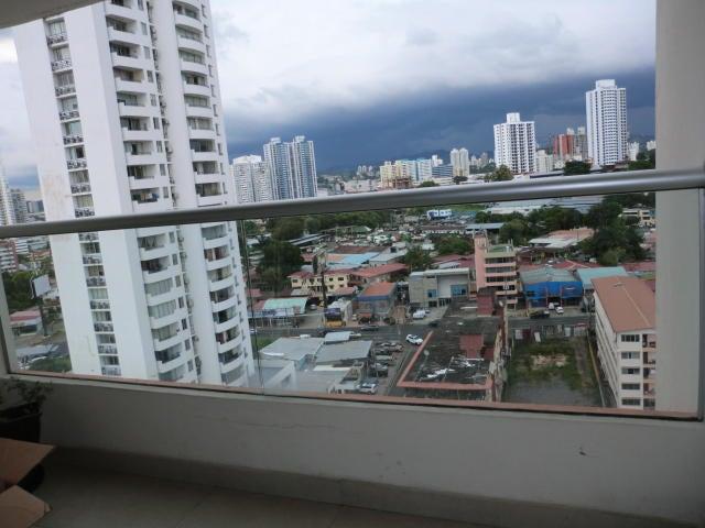 PANAMA VIP10, S.A. Apartamento en Venta en San Francisco en Panama Código: 17-5595 No.8