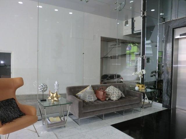 PANAMA VIP10, S.A. Apartamento en Alquiler en Via Espana en Panama Código: 17-5602 No.2