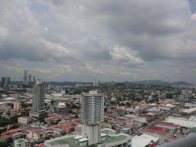 PANAMA VIP10, S.A. Apartamento en Alquiler en Via Espana en Panama Código: 17-5602 No.7