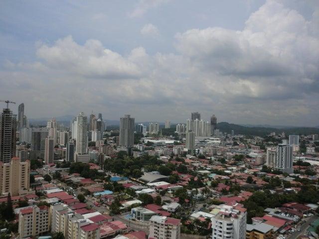 PANAMA VIP10, S.A. Apartamento en Alquiler en Via Espana en Panama Código: 17-5602 No.8