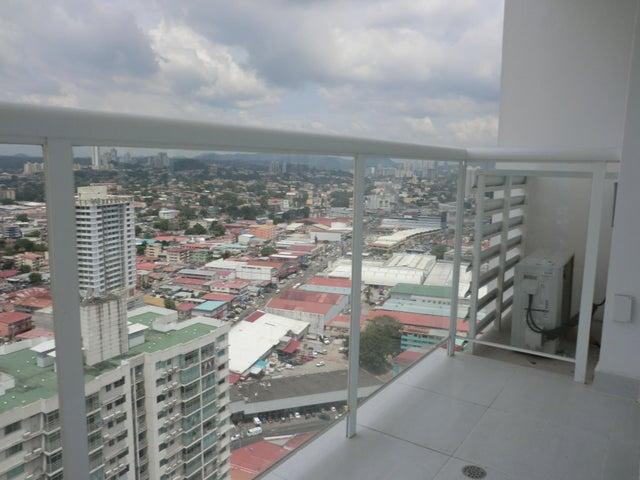 PANAMA VIP10, S.A. Apartamento en Alquiler en Via Espana en Panama Código: 17-5602 No.6