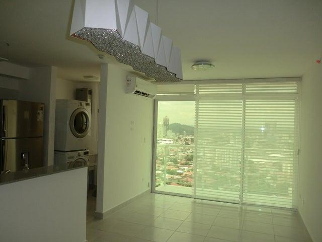 PANAMA VIP10, S.A. Apartamento en Alquiler en Via Espana en Panama Código: 17-5602 No.5
