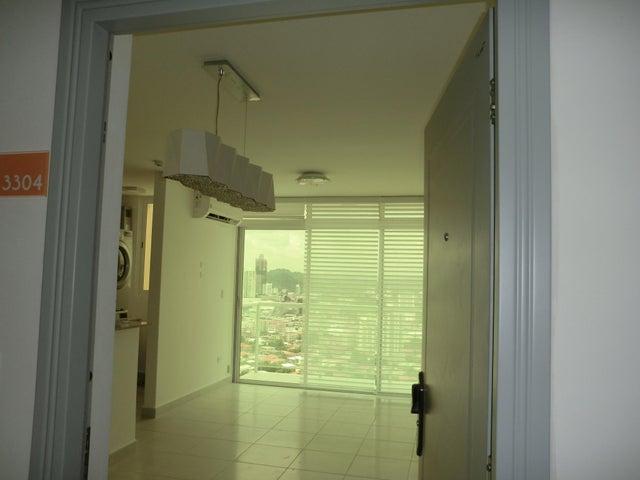 PANAMA VIP10, S.A. Apartamento en Alquiler en Via Espana en Panama Código: 17-5602 No.4