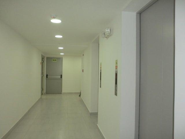 PANAMA VIP10, S.A. Apartamento en Alquiler en Via Espana en Panama Código: 17-5602 No.3
