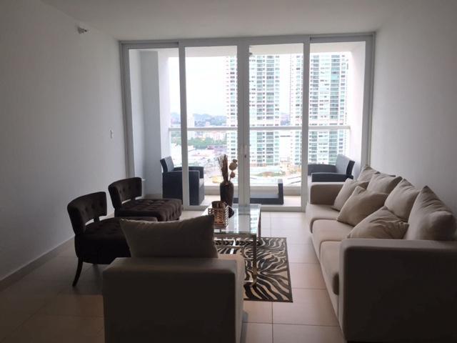 PANAMA VIP10, S.A. Apartamento en Venta en Costa del Este en Panama Código: 17-5612 No.1