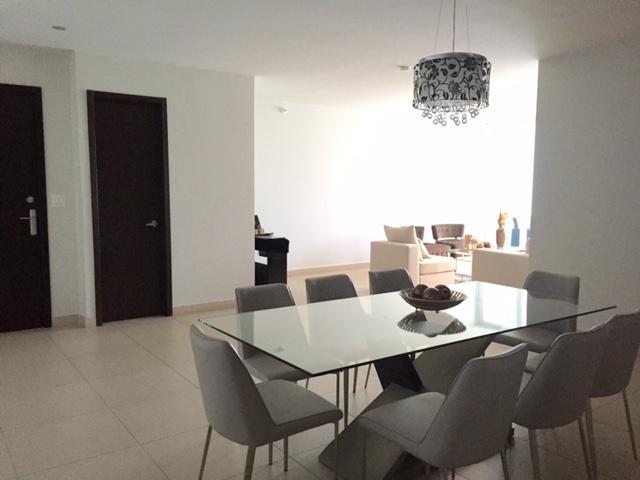 PANAMA VIP10, S.A. Apartamento en Venta en Costa del Este en Panama Código: 17-5612 No.5