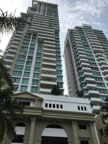 Apartamento / Venta / Panama / Costa del Este / FLEXMLS-17-5618