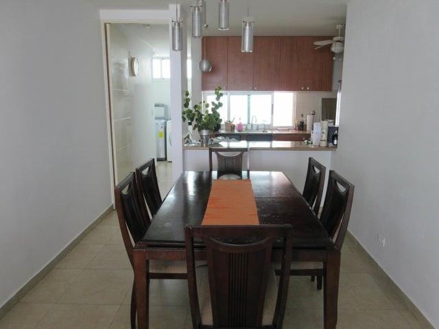PANAMA VIP10, S.A. Apartamento en Venta en San Francisco en Panama Código: 17-5620 No.8