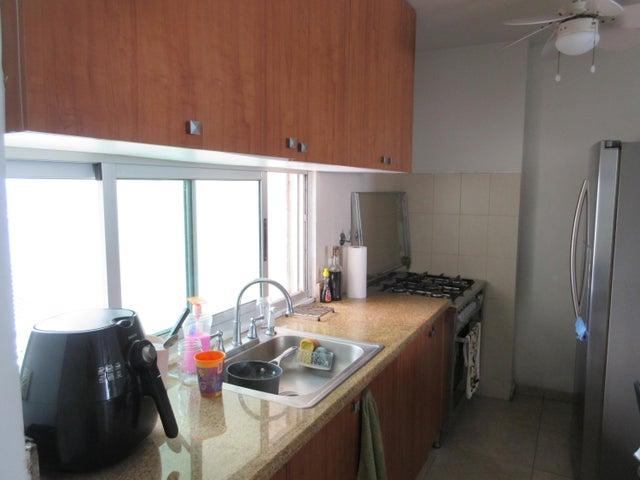 PANAMA VIP10, S.A. Apartamento en Venta en San Francisco en Panama Código: 17-5620 No.9