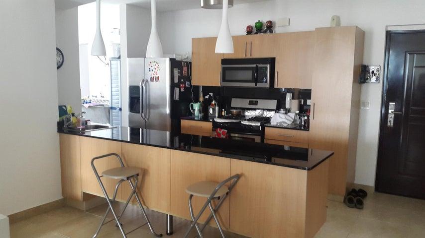 PANAMA VIP10, S.A. Apartamento en Alquiler en El Cangrejo en Panama Código: 17-5619 No.3
