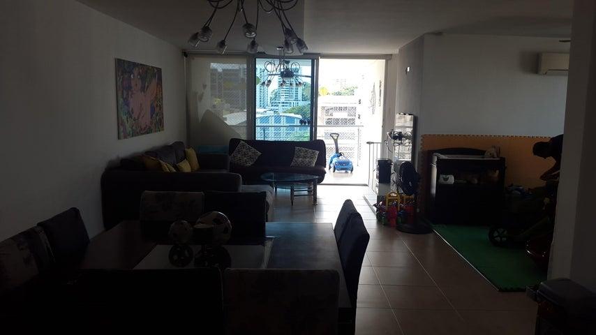 PANAMA VIP10, S.A. Apartamento en Alquiler en El Cangrejo en Panama Código: 17-5619 No.6