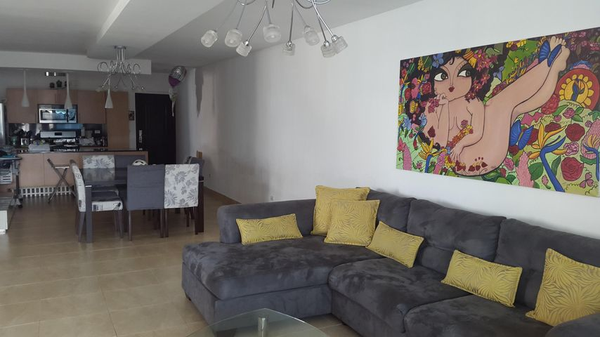 PANAMA VIP10, S.A. Apartamento en Alquiler en El Cangrejo en Panama Código: 17-5619 No.7