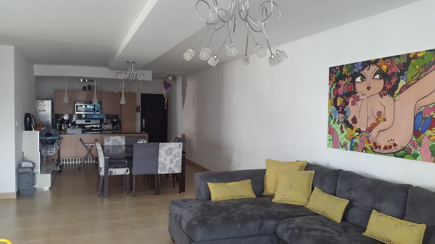 PANAMA VIP10, S.A. Apartamento en Alquiler en El Cangrejo en Panama Código: 17-5619 No.8