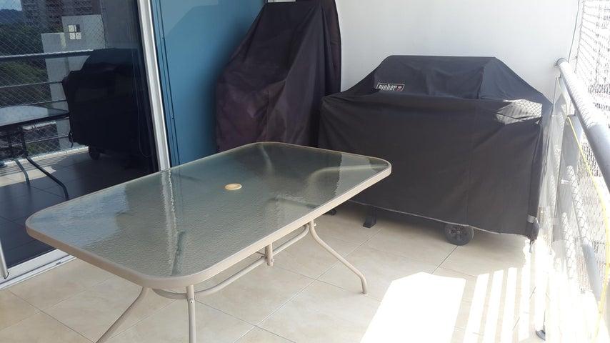 PANAMA VIP10, S.A. Apartamento en Alquiler en El Cangrejo en Panama Código: 17-5619 No.9