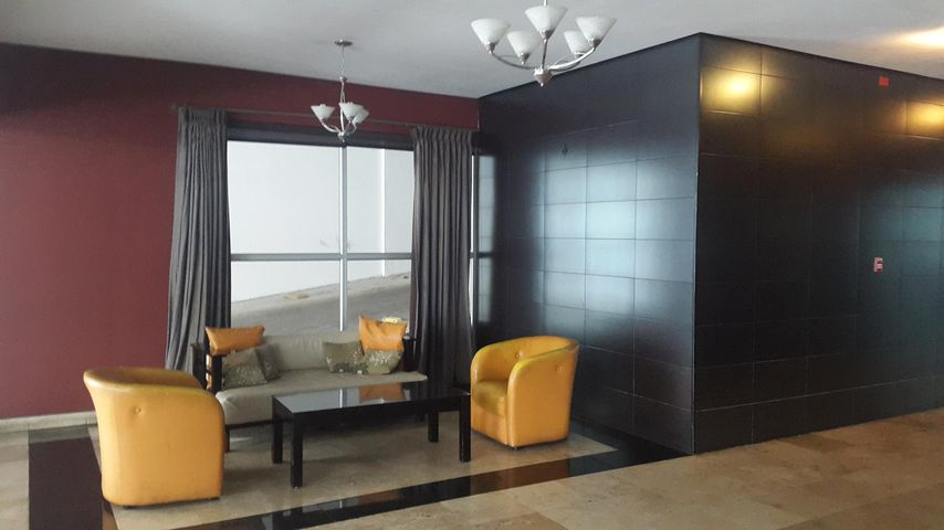 PANAMA VIP10, S.A. Apartamento en Alquiler en El Cangrejo en Panama Código: 17-5619 No.1