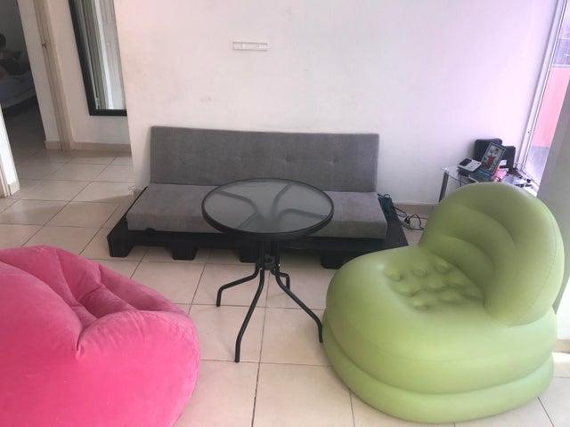 PANAMA VIP10, S.A. Apartamento en Venta en Juan Diaz en Panama Código: 17-5384 No.2