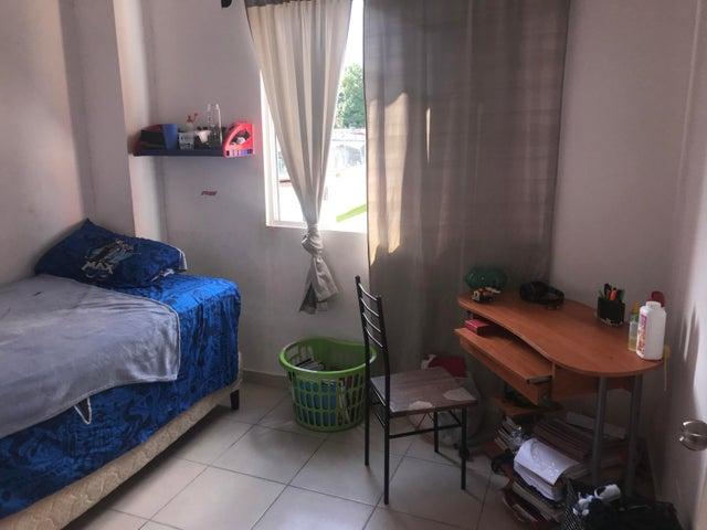 PANAMA VIP10, S.A. Apartamento en Venta en Juan Diaz en Panama Código: 17-5384 No.9
