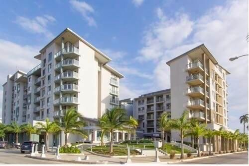 Apartamento / Alquiler / Panama / Panama Pacifico / FLEXMLS-17-5640