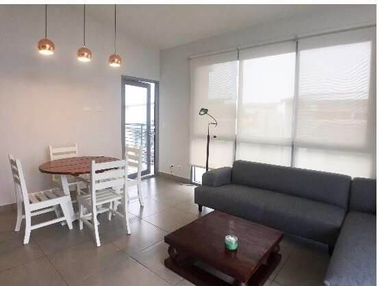 PANAMA VIP10, S.A. Apartamento en Alquiler en Panama Pacifico en Panama Código: 17-5640 No.1