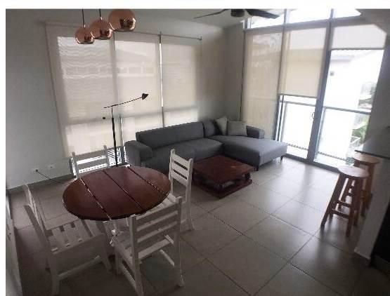 PANAMA VIP10, S.A. Apartamento en Alquiler en Panama Pacifico en Panama Código: 17-5640 No.2