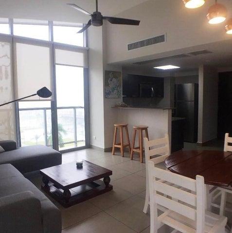 PANAMA VIP10, S.A. Apartamento en Alquiler en Panama Pacifico en Panama Código: 17-5640 No.3