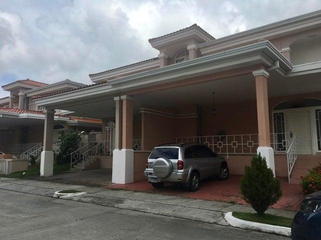 PANAMA VIP10, S.A. Casa en Venta en Altos de Panama en Panama Código: 17-5642 No.0