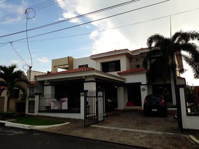 Casa / Venta / Panama / Altos de Panama / FLEXMLS-17-5648