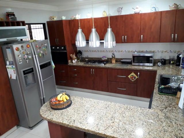 PANAMA VIP10, S.A. Casa en Venta en Altos de Panama en Panama Código: 17-5648 No.6