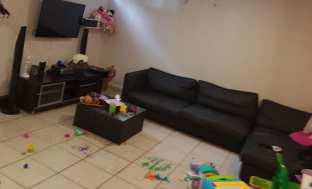 PANAMA VIP10, S.A. Apartamento en Venta en 12 de Octubre en Panama Código: 17-5649 No.6