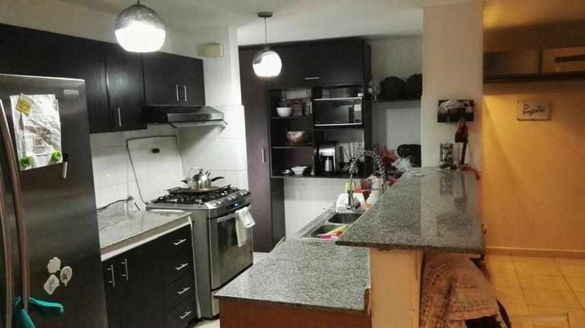 PANAMA VIP10, S.A. Apartamento en Venta en 12 de Octubre en Panama Código: 17-5649 No.4