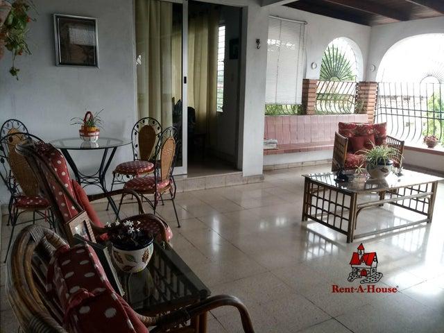 PANAMA VIP10, S.A. Casa en Venta en Betania en Panama Código: 17-5650 No.9