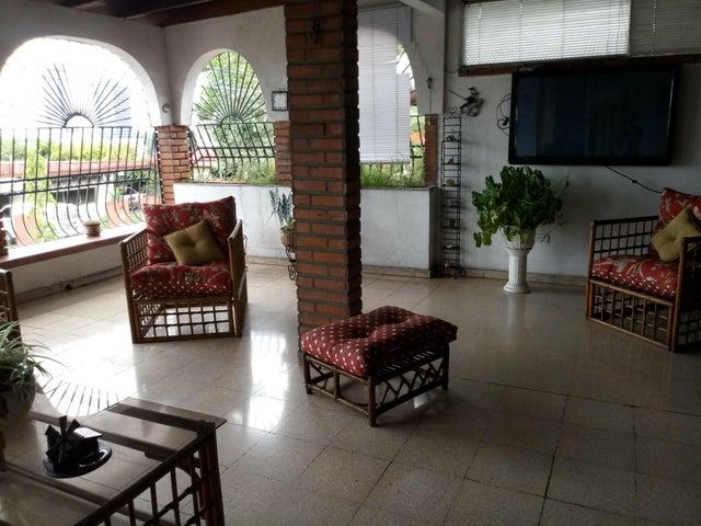 PANAMA VIP10, S.A. Casa en Venta en Betania en Panama Código: 17-5650 No.8