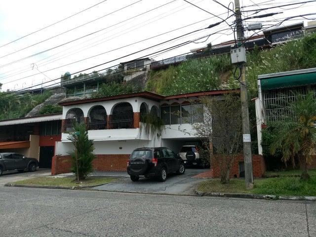 PANAMA VIP10, S.A. Casa en Venta en Betania en Panama Código: 17-5650 No.1