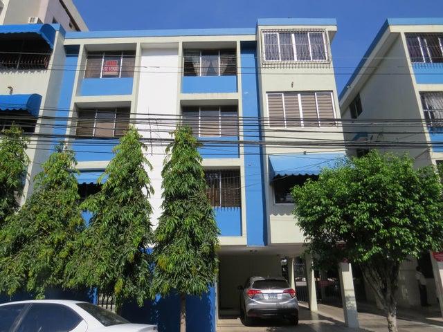 Apartamento / Venta / Panama / San Francisco / FLEXMLS-17-5656