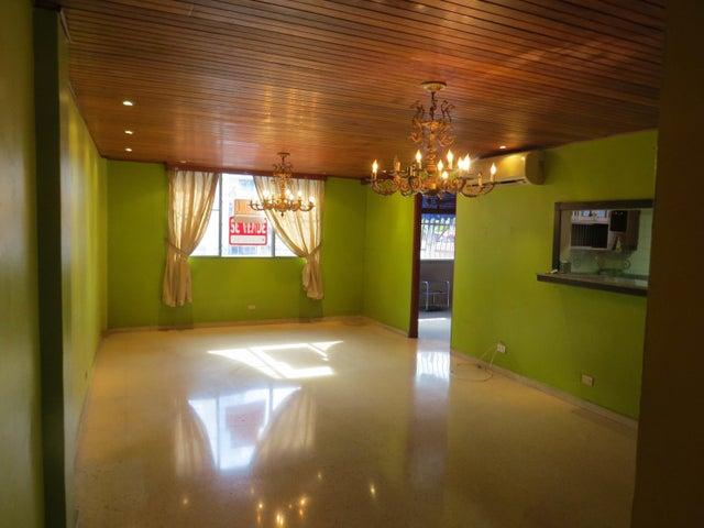 PANAMA VIP10, S.A. Apartamento en Venta en San Francisco en Panama Código: 17-5656 No.3