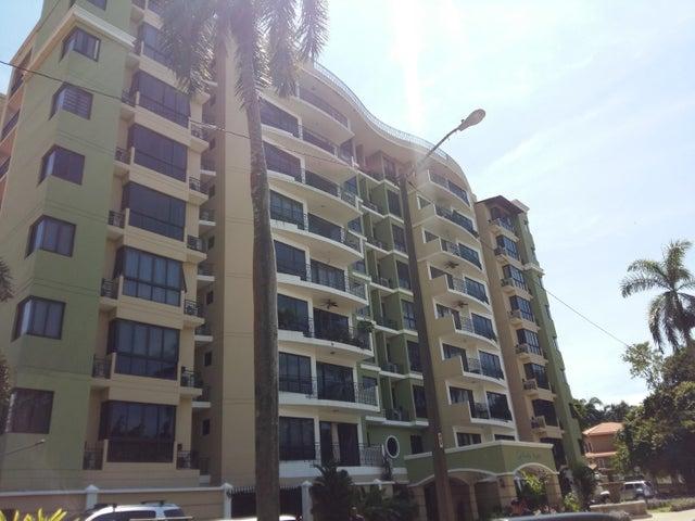 Apartamento en Alquiler en Amador
