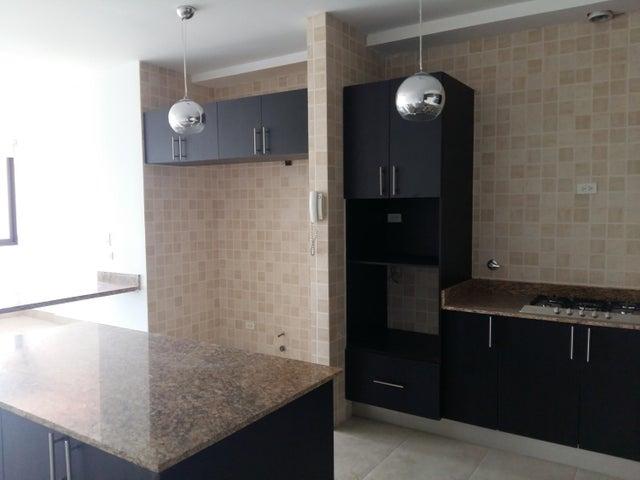 PANAMA VIP10, S.A. Apartamento en Alquiler en Amador en Panama Código: 17-5663 No.3