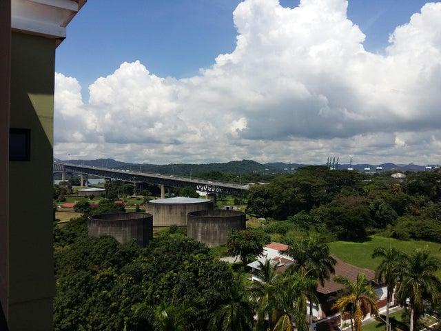 PANAMA VIP10, S.A. Apartamento en Alquiler en Amador en Panama Código: 17-5663 No.5