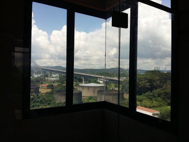 PANAMA VIP10, S.A. Apartamento en Alquiler en Amador en Panama Código: 17-5663 No.6