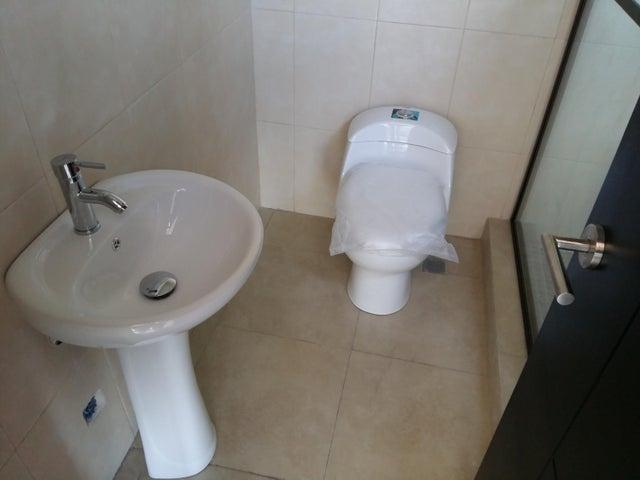 PANAMA VIP10, S.A. Apartamento en Alquiler en Amador en Panama Código: 17-5663 No.9
