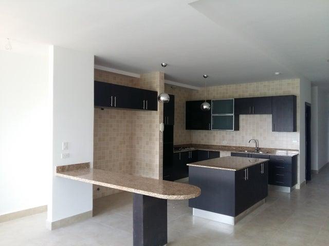 PANAMA VIP10, S.A. Apartamento en Alquiler en Amador en Panama Código: 17-5663 No.2