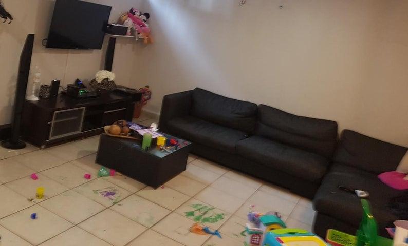 PANAMA VIP10, S.A. Apartamento en Alquiler en 12 de Octubre en Panama Código: 17-5666 No.6