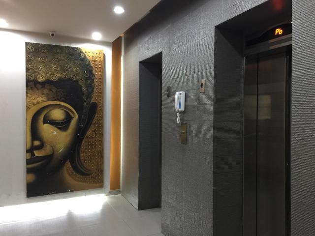 PANAMA VIP10, S.A. Apartamento en Alquiler en 12 de Octubre en Panama Código: 17-5666 No.1