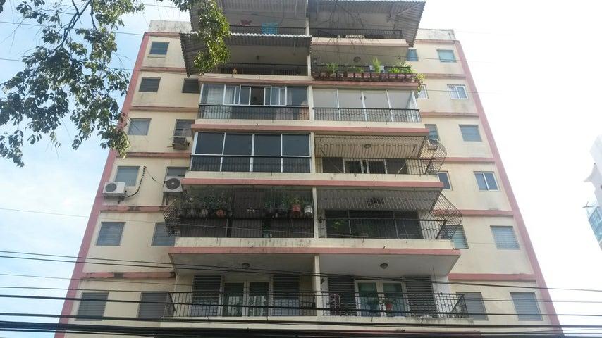 Apartamento / Venta / Panama / El Cangrejo / FLEXMLS-17-5671