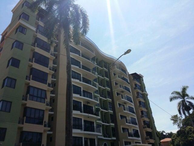 Apartamento / Alquiler / Panama / Amador / FLEXMLS-17-5672
