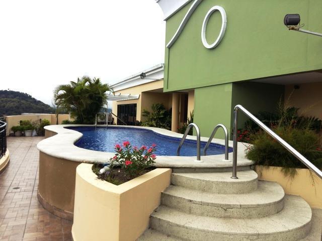 PANAMA VIP10, S.A. Apartamento en Alquiler en Amador en Panama Código: 17-5672 No.2