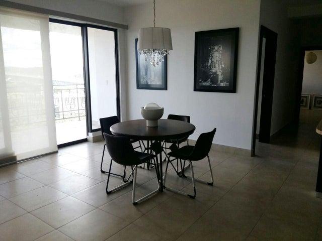 PANAMA VIP10, S.A. Apartamento en Alquiler en Amador en Panama Código: 17-5672 No.3